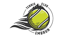 Tennis club embrun
